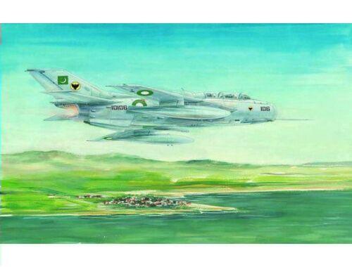 Trumpeter Shenyang FT-6 Trainer 1:48 (2813)