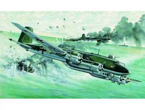 Trumpeter Focke-Wulf Fw 200 C-4 Condor 1:48 (2814)