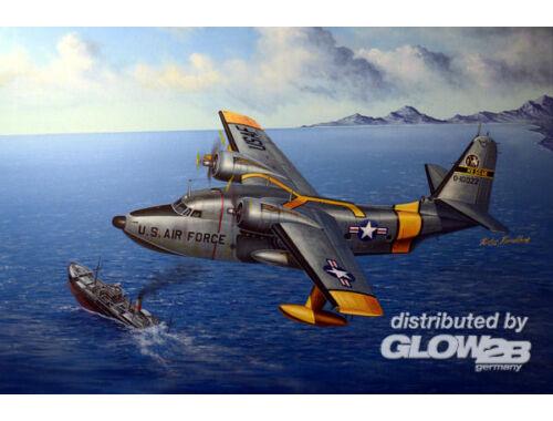 Trumpeter HU-16A Albatross 1:48 (02821)