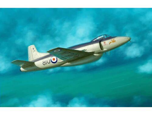 Trumpeter Supermarine Attacker FB.2 Fighter 1:48 (2867)