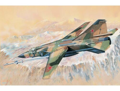 Trumpeter MiG-23MLD Flogger-K 1:32 (3211)