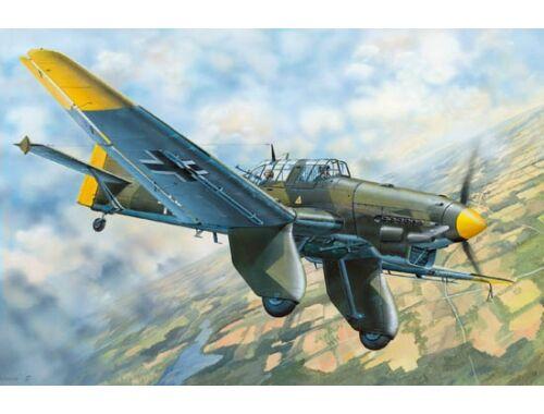 Trumpeter Junkers Ju-87A Stuka 1:32 (03213)