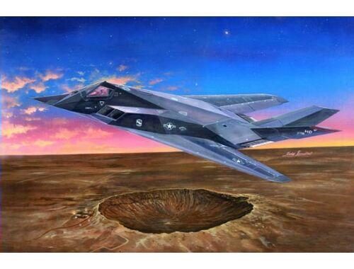 Trumpeter F-117A Nighthawk 1:32 (03219)