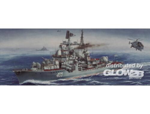 Trumpeter Warship Sovremenny Class 956 1:200 (3612)