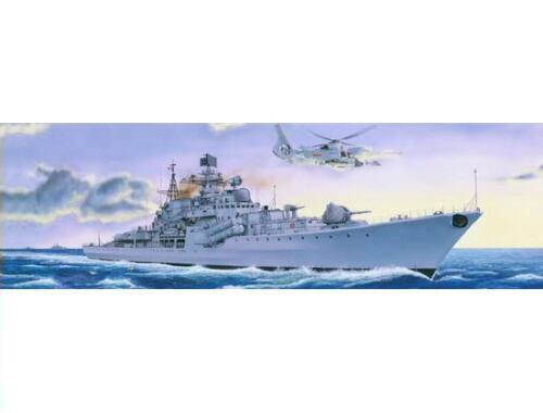 Trumpeter Warship Sovremenny Class 956E 1:200 (3613)