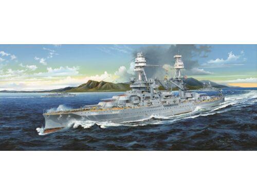 Trumpeter USS Arizona BB-39 1:200 (3701)