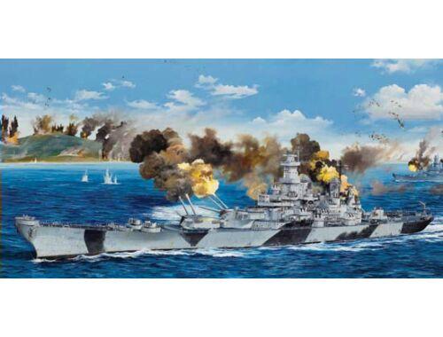 Trumpeter USS Iowa BB-61 1:200 (03706)