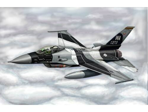 Trumpeter F-16A/C Fighting Falcon Block 15/30/32 1:144 (3911)