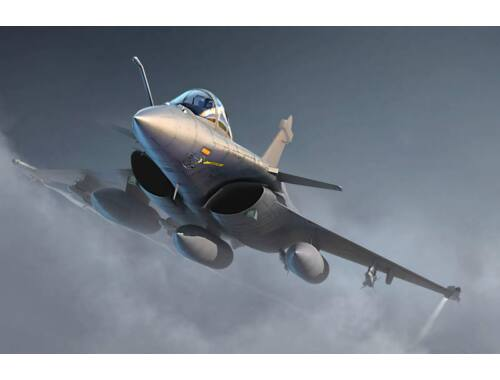 Trumpeter French Rafale C 1:144 (03912)