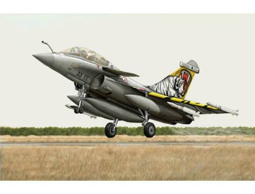 Trumpeter French Rafale B 1:144 (03913)