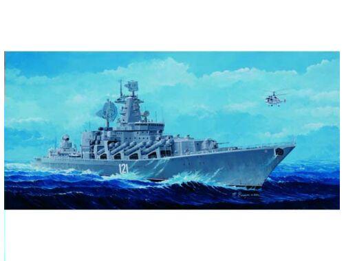 Trumpeter Moskva Russian Navy 1:350 (4518)
