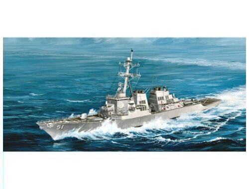 Trumpeter USS Arleigh Burke DDG-5 1:350 (4523)