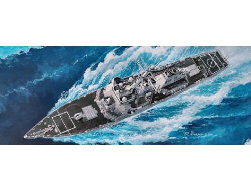 Trumpeter USS Hopper DDG-70 1:350 (4525)