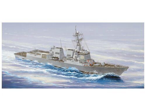 Trumpeter USS Momsen DDG-92 1:350 (4527)