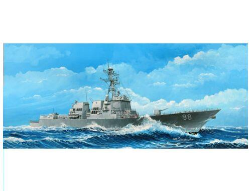 Trumpeter USS Forrest Sherman DDG-98 1:350 (4528)