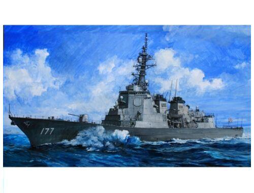 Trumpeter JMSDF DDG-177 Atago destroyer 1:350 (4536)