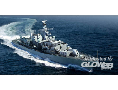 Trumpeter HMS TYPE 23 Frigate - Westminster(F237) 1:350 (4546)