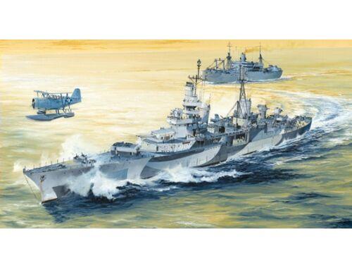 Trumpeter USS Indianapolis CA-35 1944 1:350 (5327)