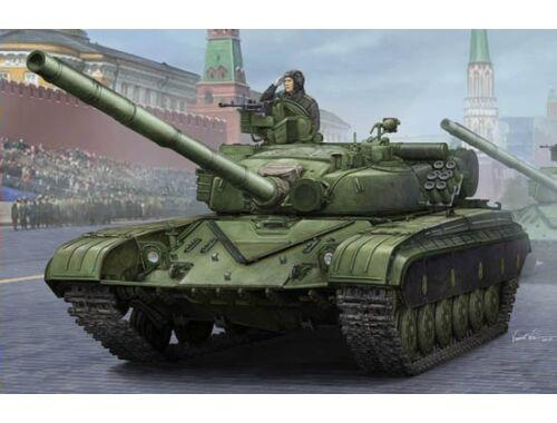 Trumpeter Soviet T-64B MOD 1984 1:35 (5521)
