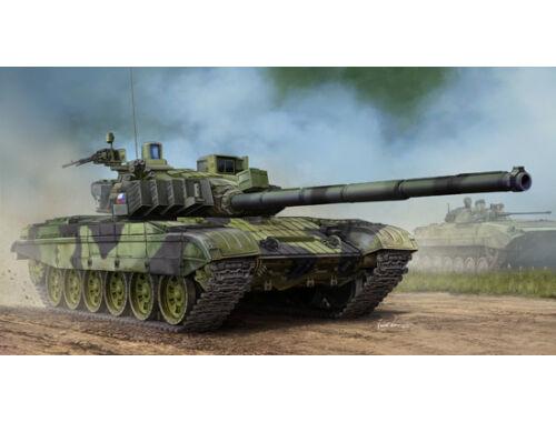 Trumpeter Czech T-72M4CZ MBT 1:35 (5595)
