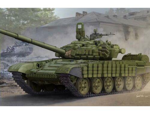Trumpeter Russian T-72B/B1 MBT 1:35 (05599)