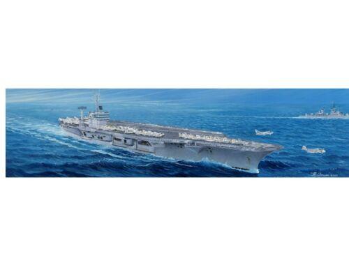 Trumpeter Aircraft Carrier USS Nimitz CVN-68 1975 1:350 (5605)