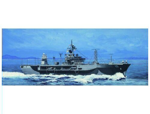 Trumpeter USS Blue Ridge LCC-19 1:700 (5715)