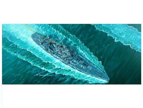 Trumpeter USS Vincennes CA-44 1:700 (5749)