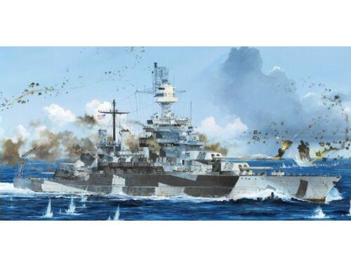 Trumpeter USS Colorado BB-45 1944 1:700 (5768)