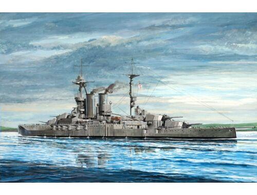 Trumpeter HMS Warspite 1915 1:700 (5780)