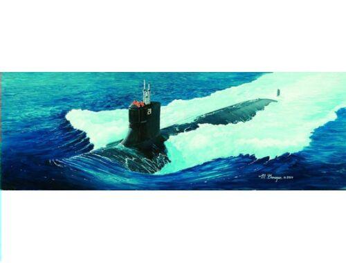 Trumpeter USS SSN-21 Seawolf 1:144 (5904)