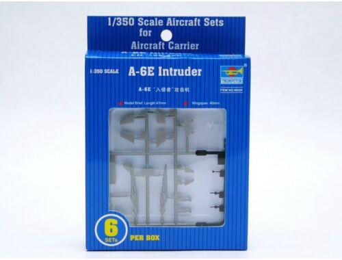 Trumpeter Grumman A-6 E Intruder 1:350 (6224)