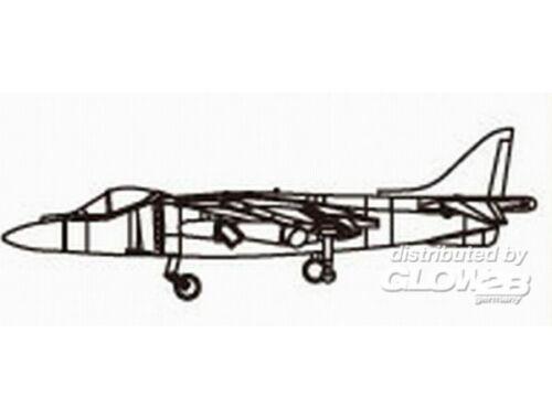 Trumpeter AV-8B Harrier 1:350 (6259)