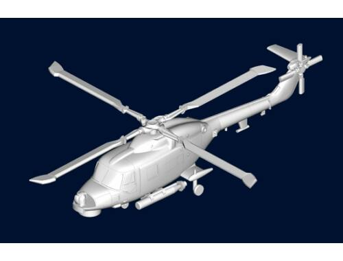 Trumpeter HAS-S (6 aircraft) 1:350 (6266)