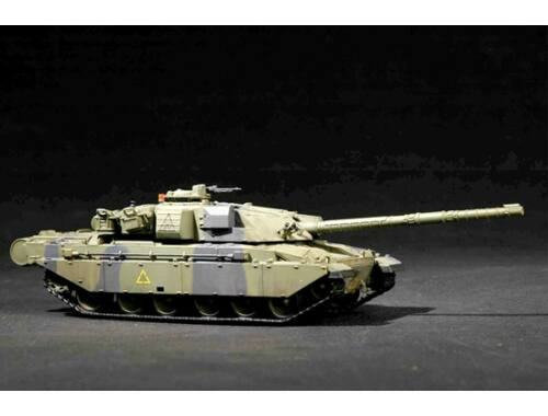 Trumpeter British Challenger I MBT (Nato version) 1:72 (07106)