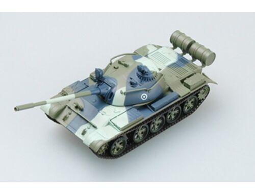 Easy Model T-55 Finnish Army 1:72 (35025)