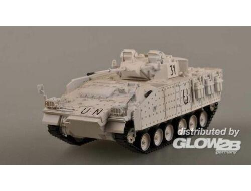 Easy Model MCV 80(WARRIOR)1st Bn,22nd Cheshire Regt 1:72 (35036)