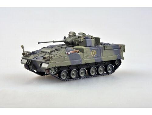 Easy Model MCV 80(WARRIOR)1st Bn,Based at Germany 1993 1:72 (35037)
