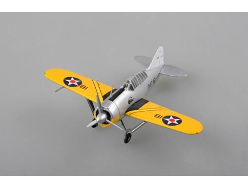 Easy Model F2A-2 VF-2 USS CV-2 1:72 (36380)