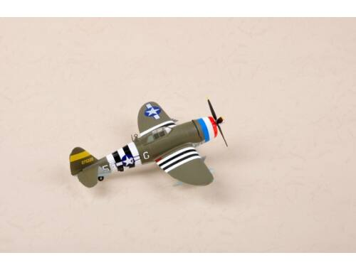Easy Model P-47D,USA , 56th FG , 8th AF , USAAF , 5F-G(42-75228) 1:72 (36423)
