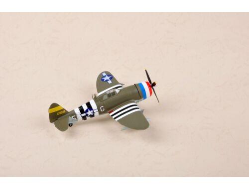 Easy Model P-47D,USA , 56th FG , 8th AF , USAAF , 5F-G(42-75228) 1:72 (36423)
