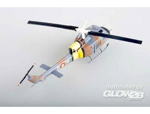 Easy Model UH-1F Italian Air Force 1:72 (36920)