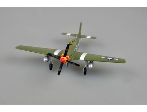 Easy Model P-51D 362FS,357FG,Arval J.Roberson 1944 1:48 (39304)