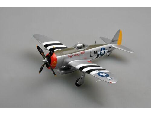 Easy Model P-47D 62FS,56FG 1:48 (39307)