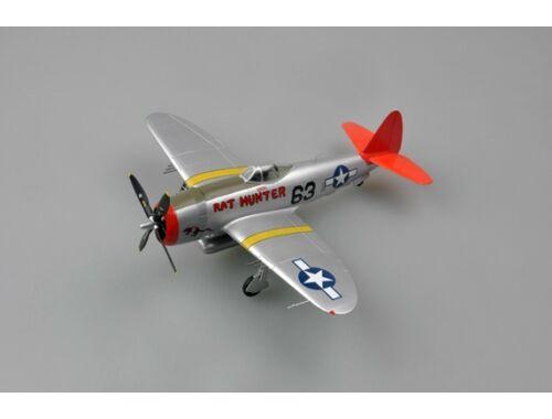 Easy Model P-47D RAT HUNTER 1:48 (39309)