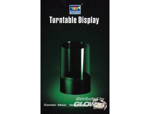 Trumpeter Master Tools Turntable Display 84x130 mm (9832)