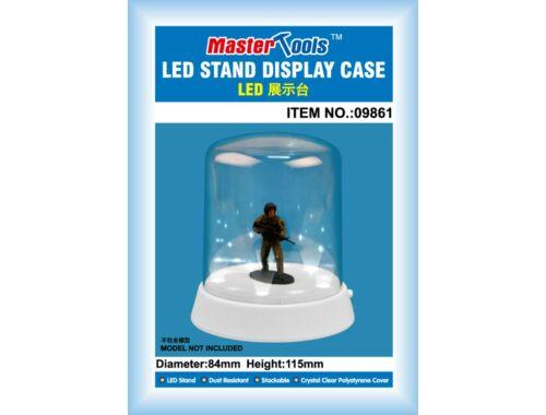 Trumpeter Master Tools Display Case LED lighting 84x115 mm (9861)
