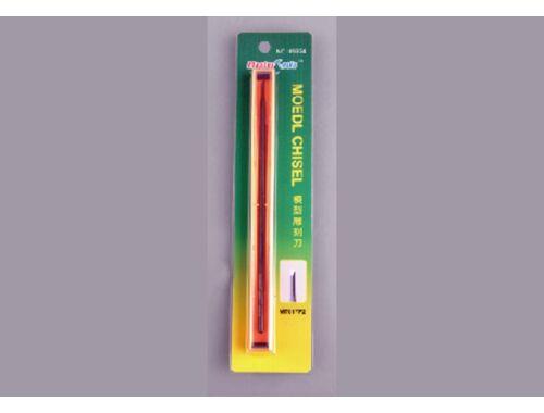 Trumpeter Master Tools Model Chisel - F2 (09924)
