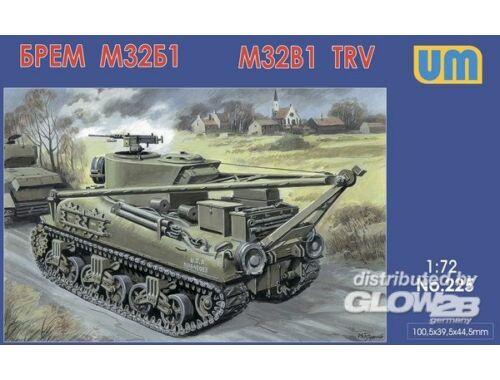 Unimodels-225 box image front 1