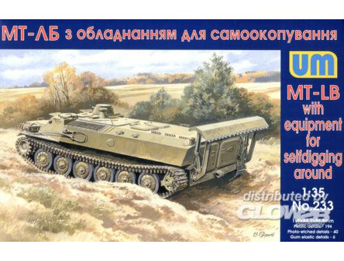 Unimodels-233 box image front 1